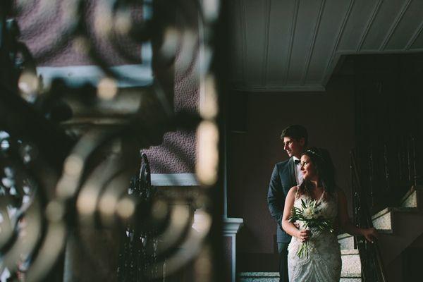 Bridal phottoshoot in Skiathos | Destination Weddings