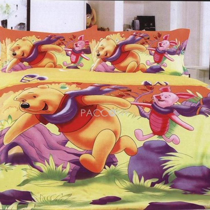18 best PIGLET BEDDING SET images on Pinterest | Bed sets ...