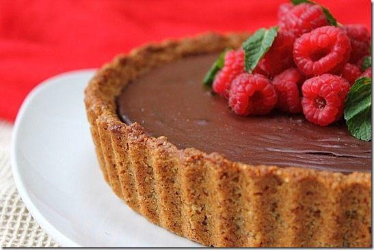 chocolate pecan