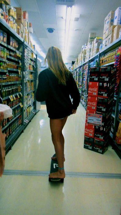 Uma boa forma de fazer compras