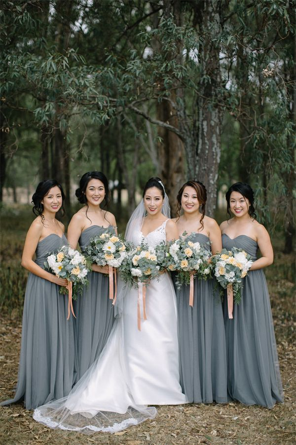 Yvonne And Nick A Fairytale Wedding In Dural