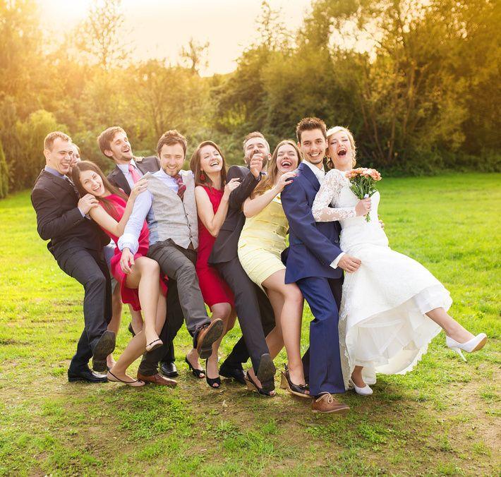 これで完璧!結婚式に招待された際のマナーまとめ