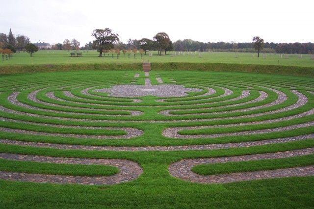 Ландшафтный архитектор Арабелла Леннокс-Бойд - Home and Garden