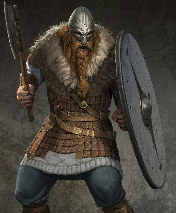 смотреть картинки воинов викингов дизайна необычных столов