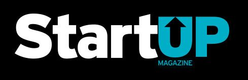 StartUP Magazine  Newsletter  empreendedorismo