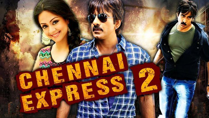 Free Chennai Express 2 South Hindi Dubbed Hindi Movies 2015 | Ravi Teja, Ramjagan, Jyothika, Tabu Watch Online watch on  https://www.free123movies.net/free-chennai-express-2-south-hindi-dubbed-hindi-movies-2015-ravi-teja-ramjagan-jyothika-tabu-watch-online/