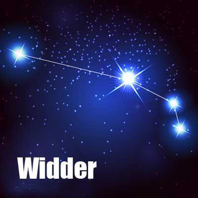 Sternbild Widder – Lage, Sichtbarkeit und Ursprung