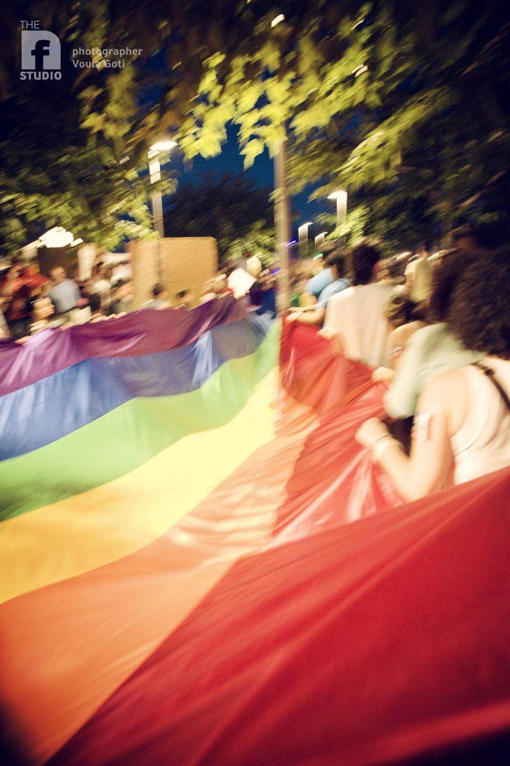 thessaloniki gay parade 2013