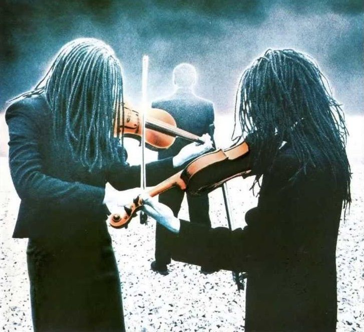 Formed by original Steel Pulse member Michael Riley, the Reggae Philharmonic Orchestra was a noble yet bizarre experiment that crossed reggae rhythms with orchestral themes.