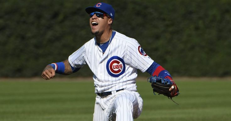 Cubs' Javier Baez, Girlfriend Announce They're Expecting A Baby