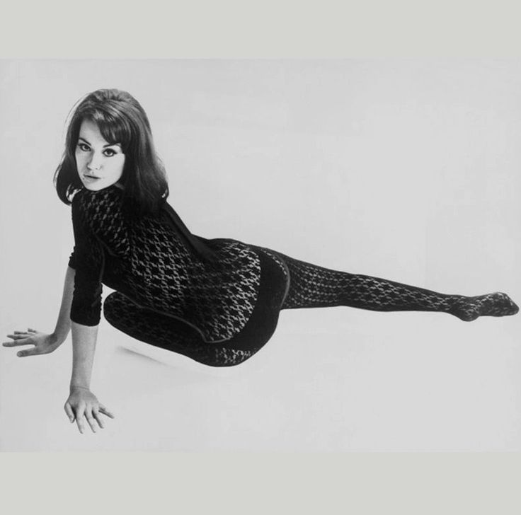 139 Best Images About Claudine Auger On Pinterest