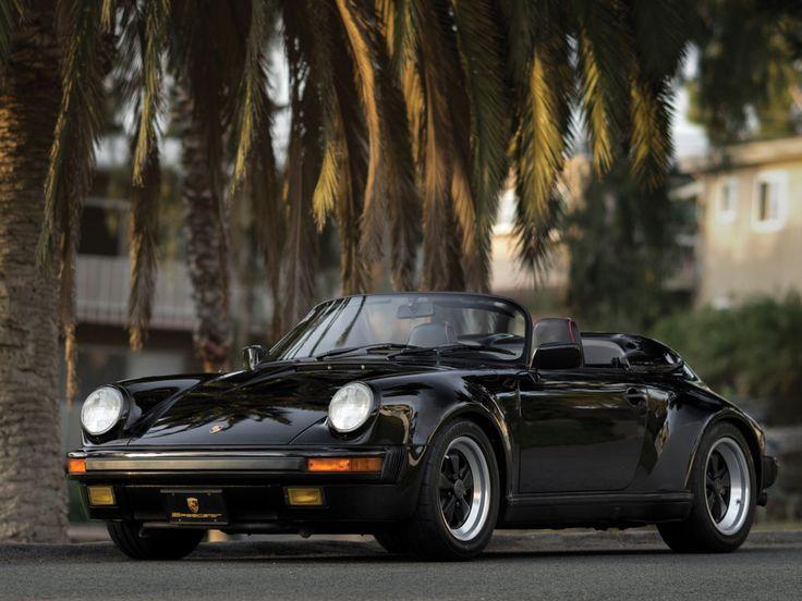 1989 Porsche 911 Speedster | Arizona 2015 | RM AUCTIONS