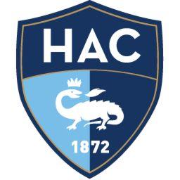 Le Havre AC, Ligue 2, Le Havre, Normandy, France