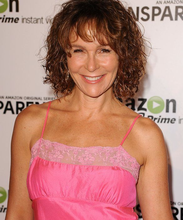 Jennifer Grey now lives in Venice, Calif., along with her actor/director husband Clark Gregg. The pair have been married since 2001 and are the proud parents to a daughter named Stella, who was born later that same year.