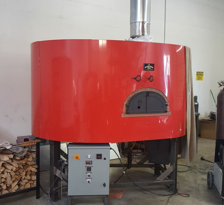 24 Best Commercial Wood Fired Brick Ovens Images On