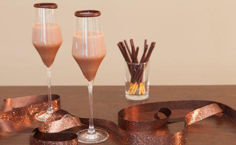 Epicure's Chocolatini