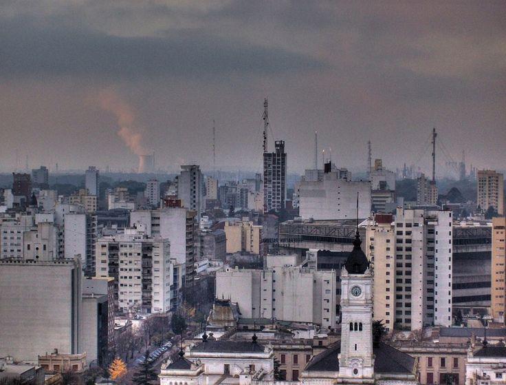 La contaminación atmosférica provoca 16.000 muertes prematuras al año - https://www.renovablesverdes.com/la-contaminacion-atmosferica-provoca-16-000-muertes-prematuras-al-ano/