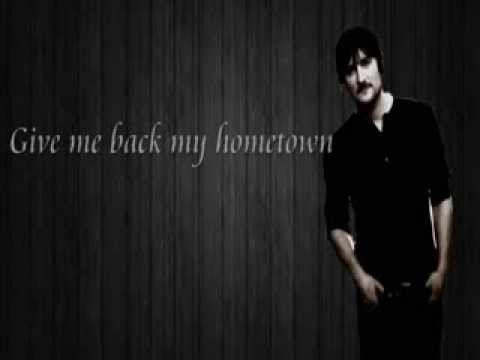 Bring us back lyrics