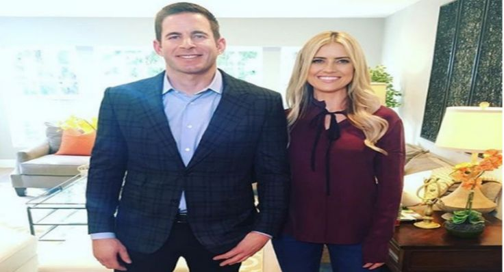 Flip or Flop HGTV Might Get Axed Due to Controversy Surrounding Tarek & Christina El Moussa - http://www.gackhollywood.com/2016/12/flip-flop-hgtv-might-get-axed-due-controversy-surrounding-tarek-christina-el-moussa/