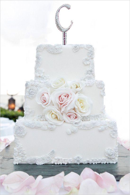#glamcake #weddingcake @weddingchicks