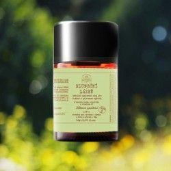 Slunící olejová lázeň 50 ml