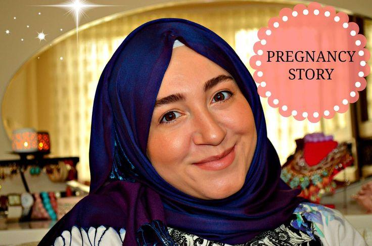 My Pregnancy Story -  Pregnancy VLOG - Difficulties of Pregnancy