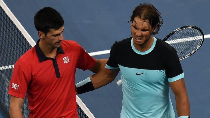 Novak Djokovic & Rafael Nadal Move to Qatar Open Semifinals 2016 - https://movietvtechgeeks.com/novak-djokovic-rafael-nadal-move-to-qatar-open-semifinals/-Rafael Nadal is starting 2016 pushing himself up the charts as he enters the 2016 Qatar Open semifinals with world champion Novak Djokovic.
