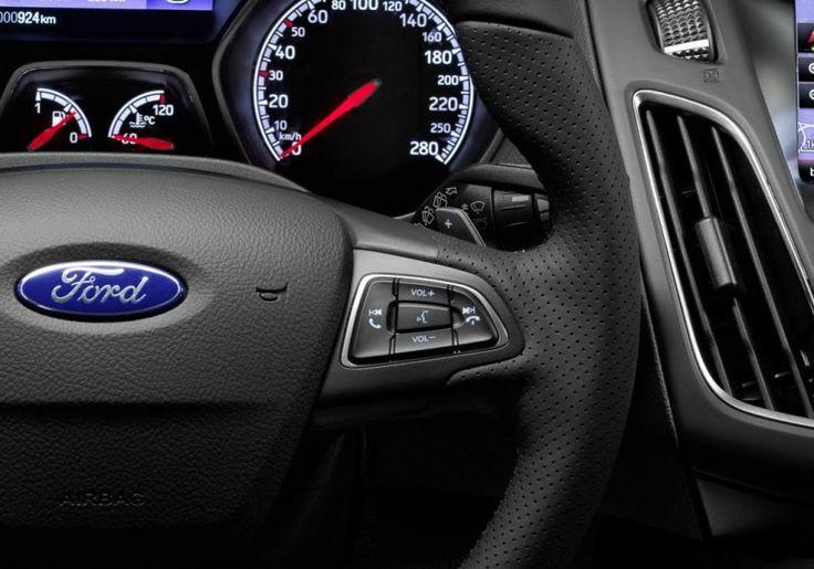 #Ford busca #tecnología para #autos #conectados en Campus Party de San Pablo