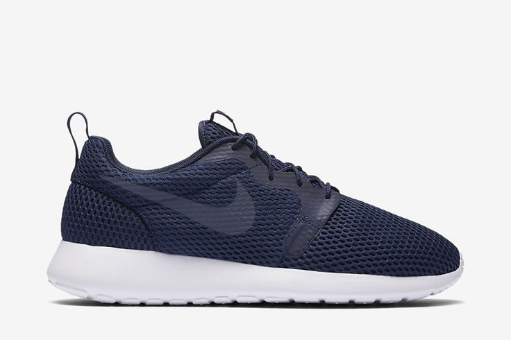 Nike Roshe One Hyper Breathe Blue