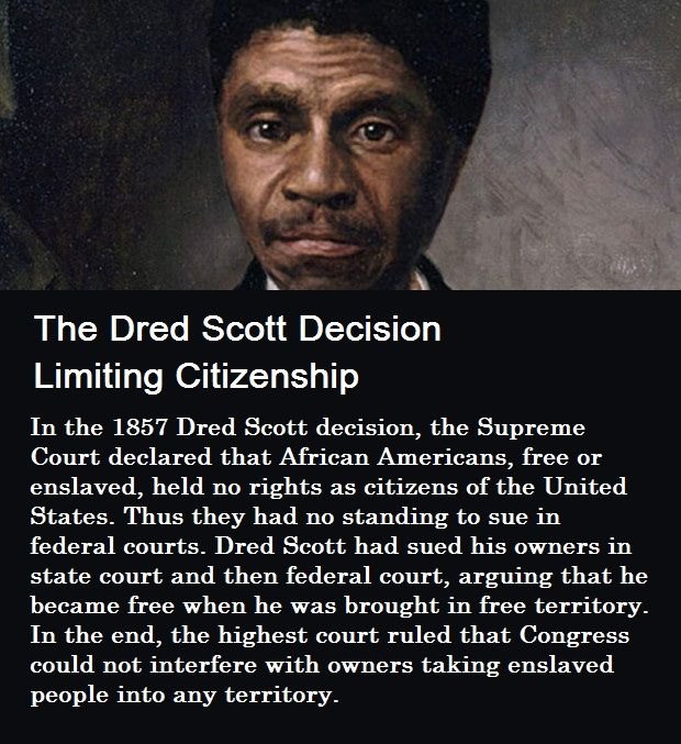 slavery 1857 2017-11-20 timeline of the abolitionist movement  frederick douglass escapes slavery and becomes active in the abolitionist cause  1857: dred scott court.