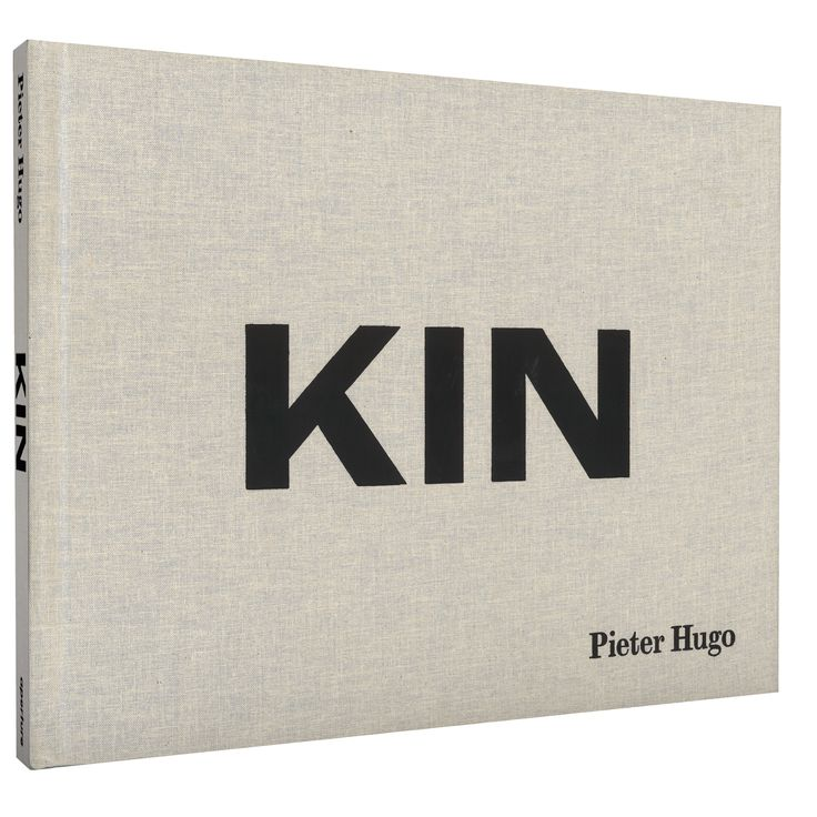 """Pieter Hugo's """"Kin"""", is a collection of images shot over the past decade in…"""