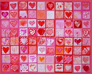 Valentine Crafts For 3rd Graders