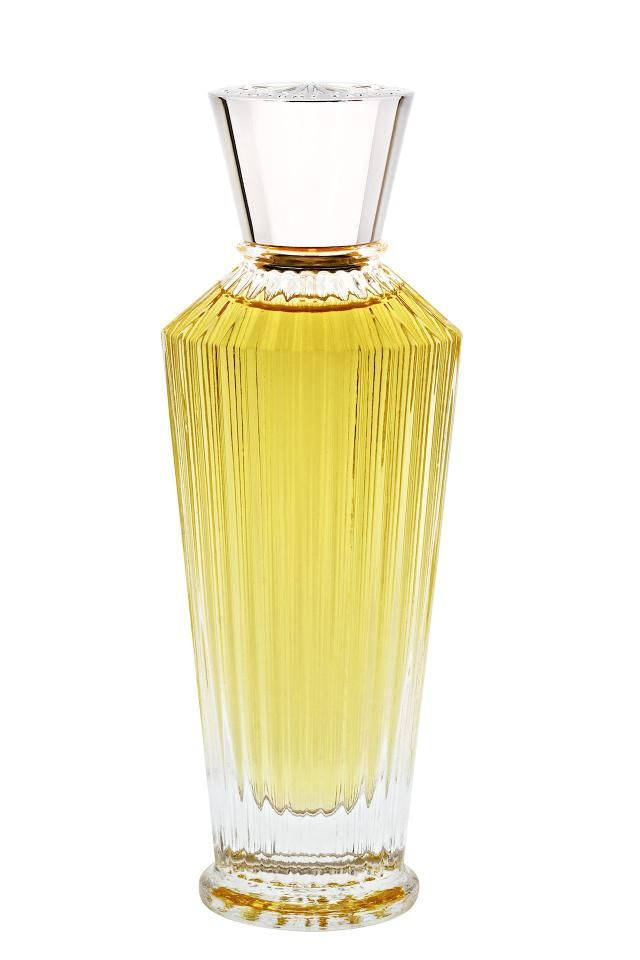 7 Perfumes Inspired by the East