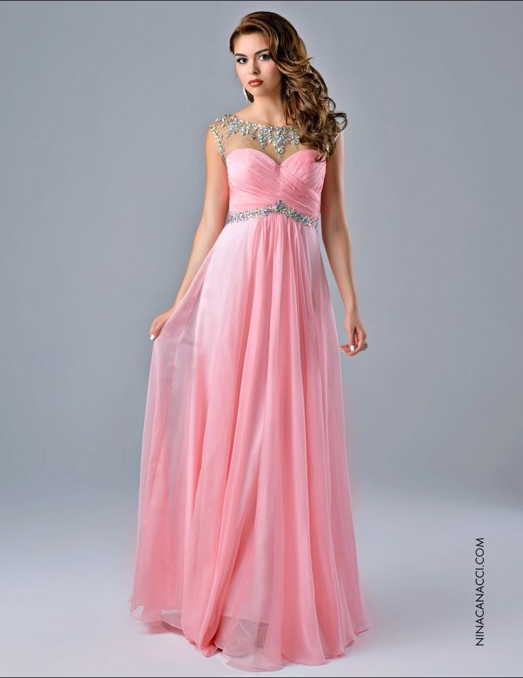 62 best gorgeous images on Pinterest | Dress prom, Prom dresses and ...