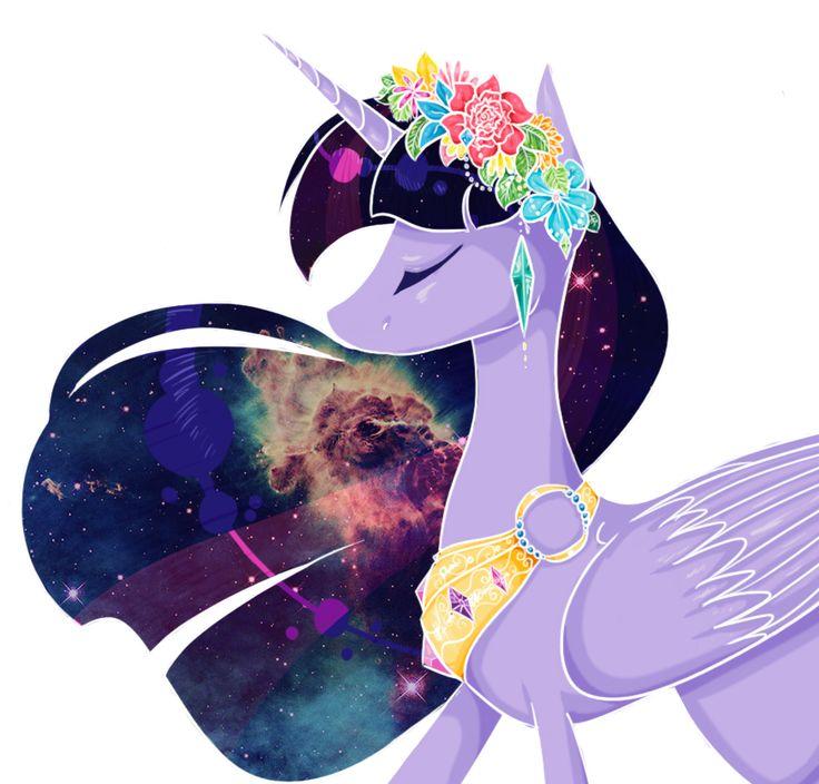 Princess Twilight Sparkle!!!