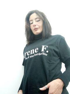 Semino pensieri accidentali...semplicemente Zed72: Irene F.