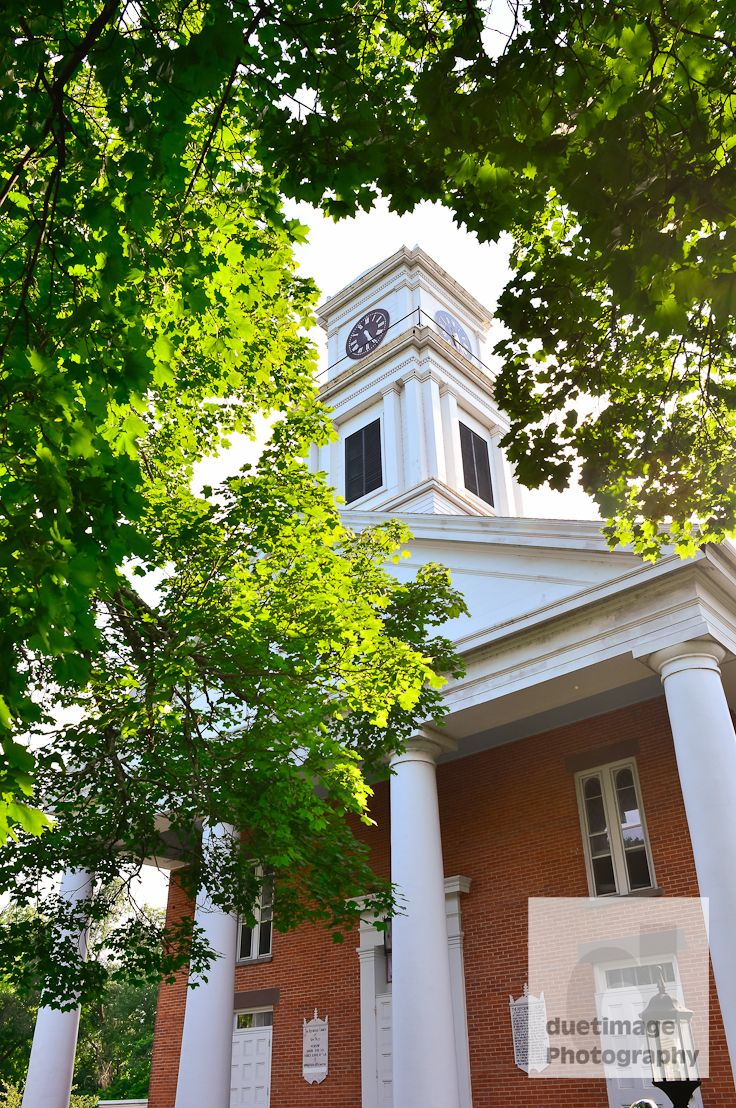 Wedding Venue At Historic Huguenot Street By Duetimage Photography Based In New Paltz