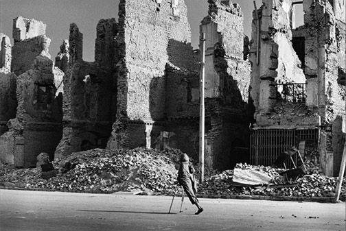 Kabul, Afghanistan 1996. Sebastiao Salgado
