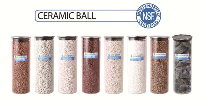 The best Ceramic Balls Manufacturers usually produce articles with lighter weight and increased resistivity to corrosion. They are also known for offering higher electrical resistance than that of the steel balls. These kinds of balls are generally mended from a large number of ceramic materials. A ceramic binder mixture is generally pressed to manufacture these ceramic balls into their perfect shape.