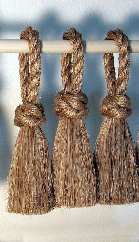 Sailor's Whisk  Traditional Captain's Crumb by SkagitBroomWorks, $15.00