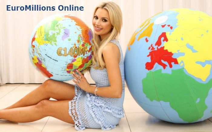Many players love these online lotteries and they enjoy the way of sitting and working or lazing at home and continue with the playing. The EuroMillions Online is one such lottery that people play and the buying of tickets till the announcing of winners are done from the online zone.