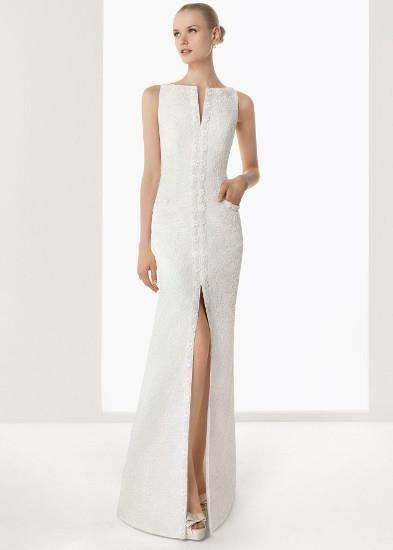 Можно ли отдавать свадебное платье
