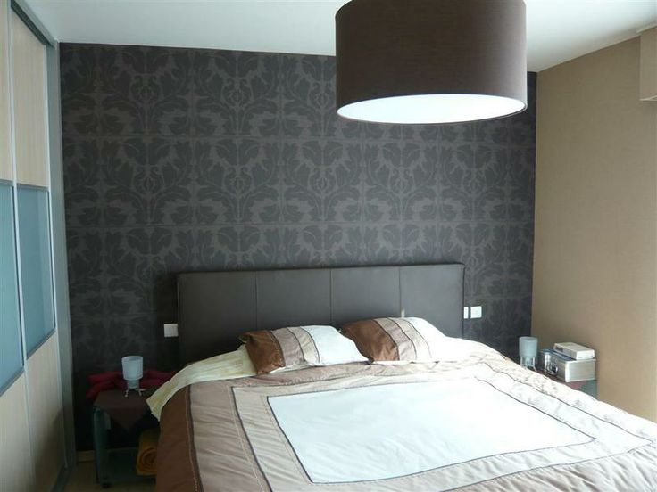 Mooie Behang Voor Slaapkamer. Cool Landelijke Slaapkamer Behang ...