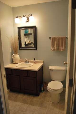 Traditional Half Bathroom Ideas Half Bathroom Design Traditional
