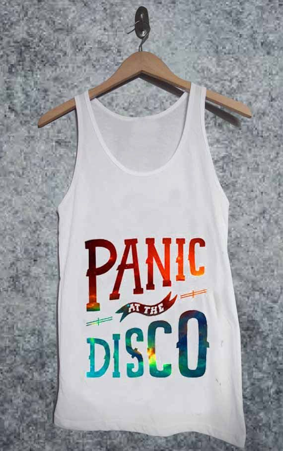 Hey, I found this really awesome Etsy listing at https://www.etsy.com/listing/199605604/panic-at-the-disco-design-clothing-for