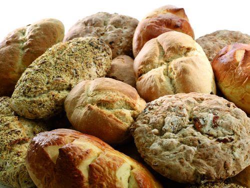 Pan de trigo sarraceno. Buckwheat bread. Gluten free.