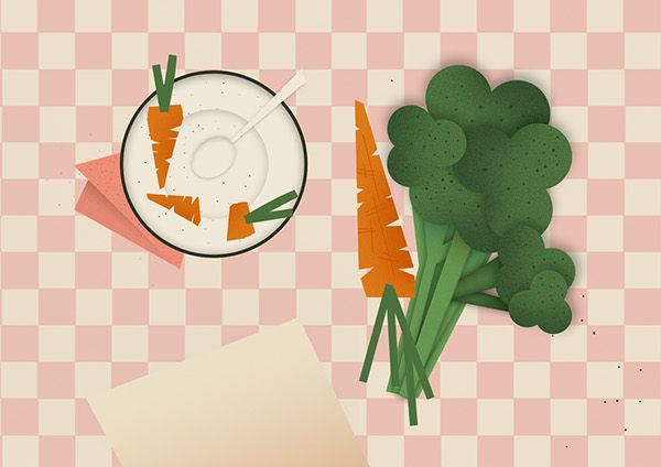 #graphicdesign #design #illustration #illustrations #pastels #portfolio #gif #myworks #behance #work #graphic #designs #olaladesigns #olaladesignsstudio #broccoli #vegetables #food #foodporn #foodlove #love #green #eat