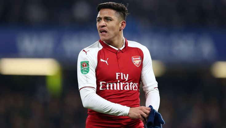 Bad Breakup: Arsenal Unfollow Alexis Sanchez on Instagram After Move to Man Utd