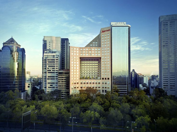 Jw Marriott Hotel Mexico City Hotels Deals S For Reservations