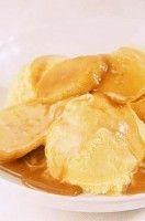 Cacao-banaan dessert recept - Toetjes - Eten Gerechten - Recepten Vandaag